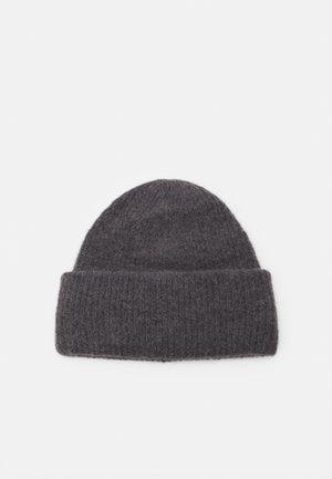 Beanie - Lue - grey medium