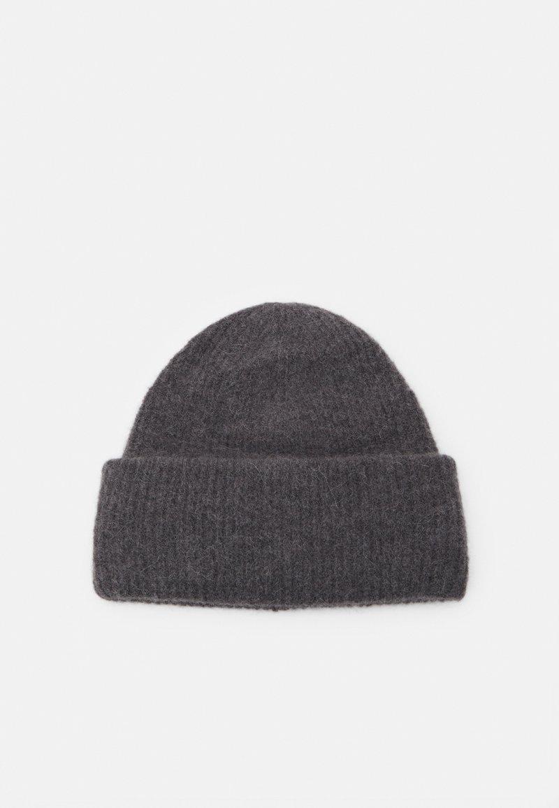 ARKET - Beanie - Bonnet - grey medium