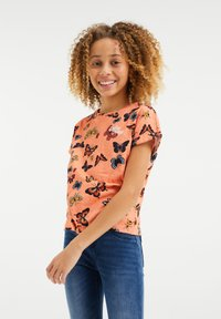 WE Fashion - T-shirts print - mult coloured - 1
