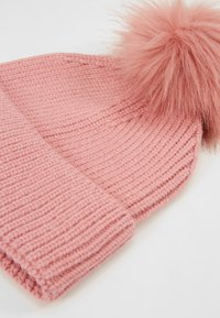 Barbour - DOVER POM - Mütze - blush pink - 4