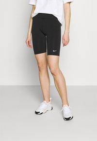Nike Sportswear - BIKE  - Short - black/white - 0