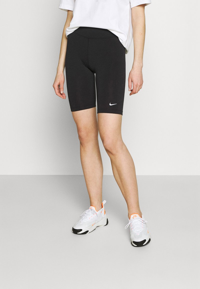 Nike Sportswear - BIKE  - Shorts - black/white