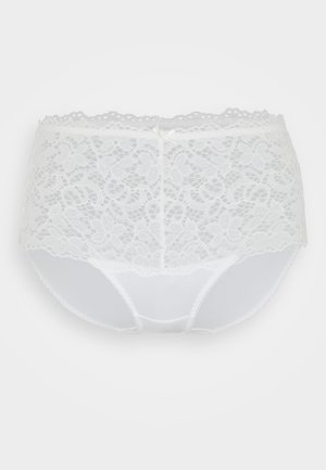 CLEMENCE CULOTTE - Pants - off white