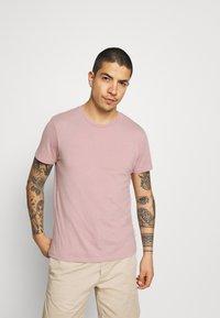 Burton Menswear London - TEE 3 PACK - T-shirt basic - multi - 1