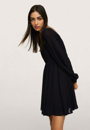 BERTI - Day dress - black