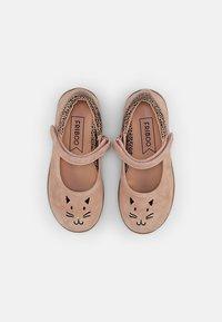 Friboo - BALLET PUMP - Ballerina's - pink - 3