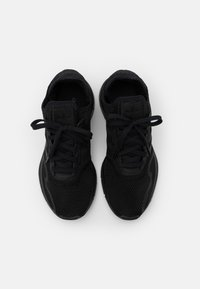 adidas Originals - SWIFT UNISEX - Baskets basses - core black - 4