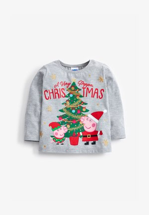 PEPPA PIG® - Sweatshirt - grey