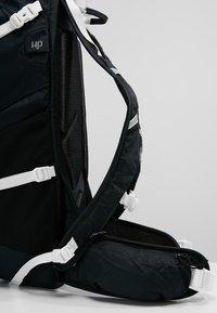 Mammut - LITHIUM PRO - Hiking rucksack - white/black - 6