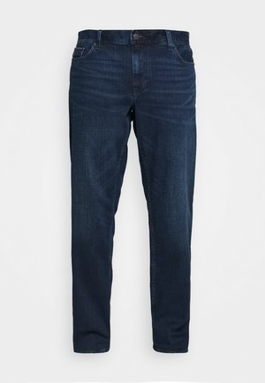 MADISON BRIDGER INDIGO - Relaxed fit jeans - denim