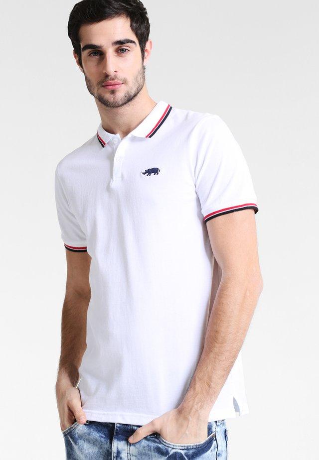 Pikeepaita - blanc