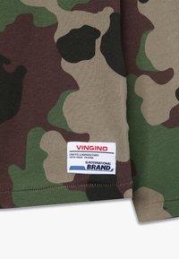 Vingino - JERIAH - Long sleeved top - green - 3