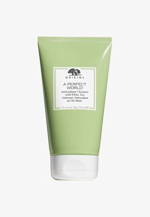 A PERFECT WORLD ANTIOXIDANT CLEANSER WITH WHITE TEA  - Cleanser - -