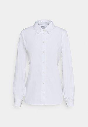 AZALEA SHIRT - Skjorte - bright white
