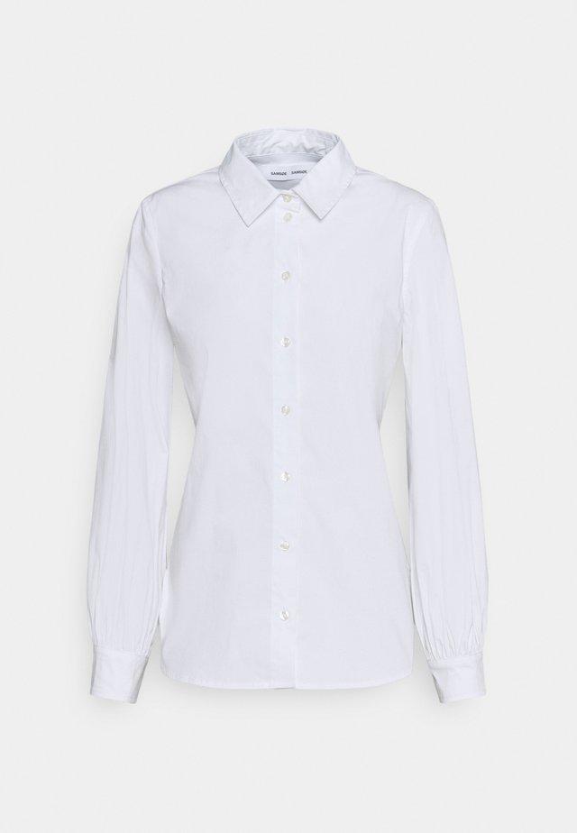 AZALEA SHIRT - Chemisier - bright white