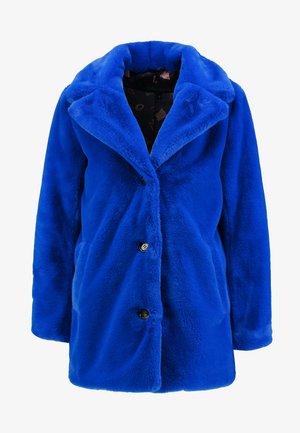 USER - Cappotto invernale - indigo