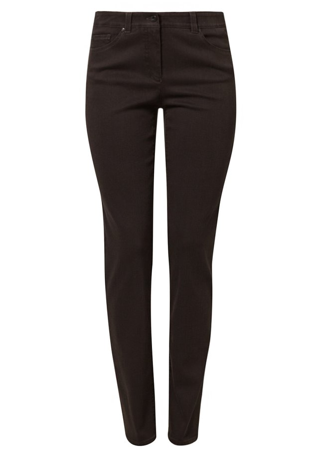 ROXY - Straight leg jeans - braun