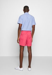 Polo Ralph Lauren - 6-INCH POLO PREPSTER TWILL SHORT - Shorts - nantucket red - 2