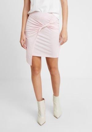 PHILA SKIRT - Wrap skirt - rose