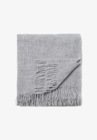 Falconeri - Scarf - grau - 8613 - diamante - 2