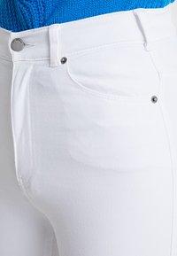 Dr.Denim - MOXY - Jeans Skinny Fit - white - 3