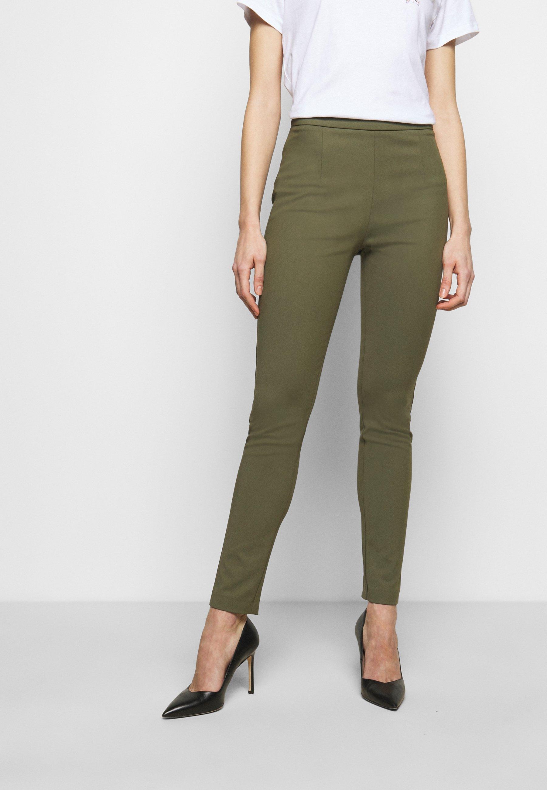 Women PANTALONI TROUSERS - Trousers
