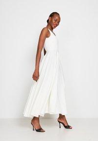 True Violet - Day dress - off-white - 2