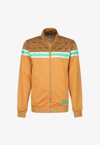 Sergio Tacchini - FIRENCE - Training jacket - orange - 4