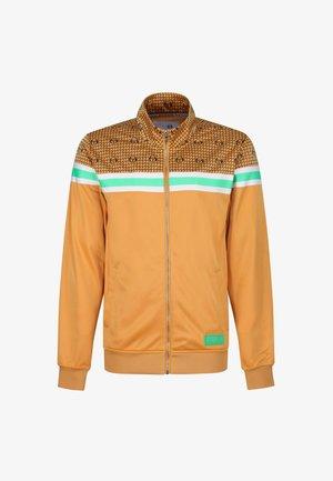 FIRENCE - Training jacket - orange