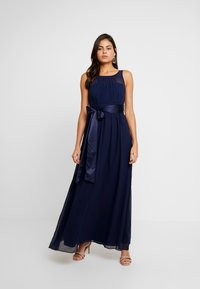 Dorothy Perkins - NATALIE DRESS - Suknia balowa - navy - 2