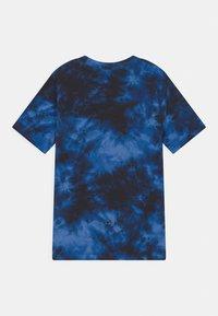 Abercrombie & Fitch - TREND PRINT LOGO - Print T-shirt - black - 1