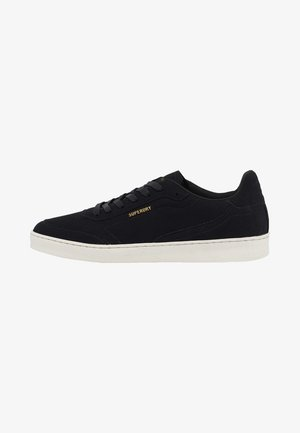 VEGAN RETRO SLEEK  - Sneakers laag - black