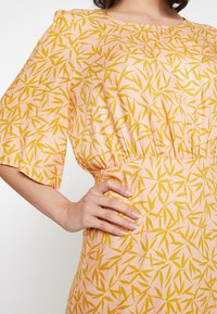Nümph - KISMET DRESS - Day dress - peach - 5