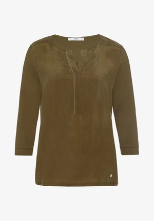 STYLE CLARISSA - Langarmshirt - olive