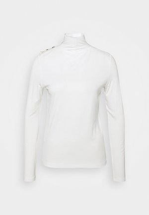 SUNKY - Long sleeved top - milk