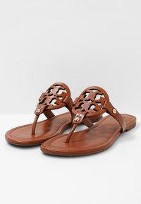 Tory Burch - MILLER - Sandály s odděleným palcem - vintage - 4