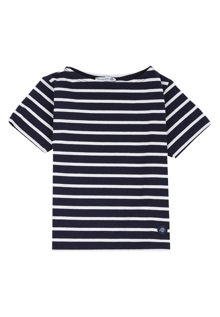 Kinder HOËDIC MARINIÈRE - T-Shirt print