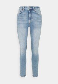 Gina Tricot - HEDDA ORIGINAL - Jeans Skinny Fit - midblue - 4
