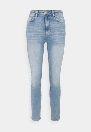 HEDDA ORIGINAL - Jeans Skinny Fit - midblue