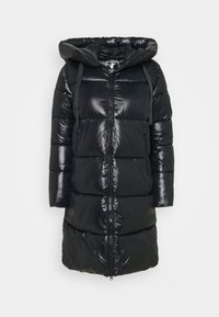Save the duck - LUCKY - Winter coat - black - 0
