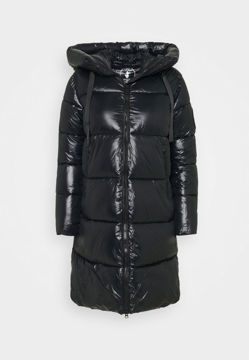 Save the duck - LUCKY - Winter coat - black
