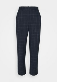 Trousers - simple grid