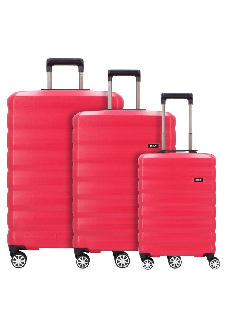 Homme SET 3 - Set de valises