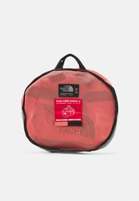 The North Face - BASE CAMP DUFFEL  S UNISEX - Holdall - faded rose/black - 6