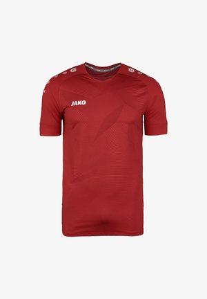 Camiseta estampada - sportrot