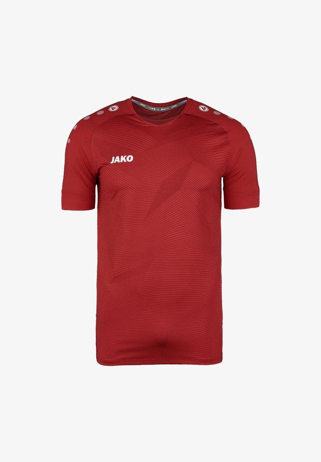 T-shirt print - sportrot