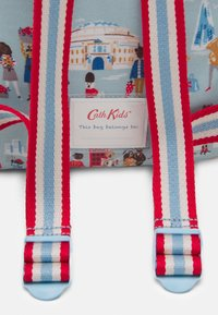 Cath Kidston - KIDS MEDIUM BACKPACK UNISEX - Rucksack - powder blue - 3