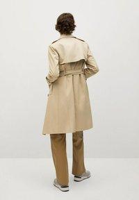 Mango - POLANA - Trenchcoat - beige - 2