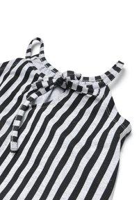 jooseph's - Jumpsuit - black & white - 3
