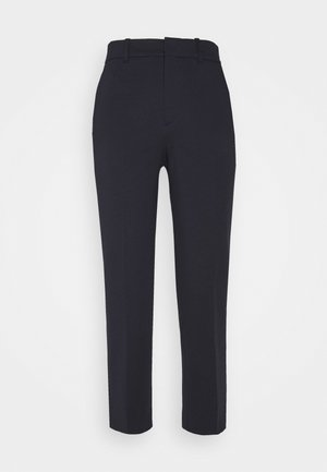 SEARCH - Trousers - blau